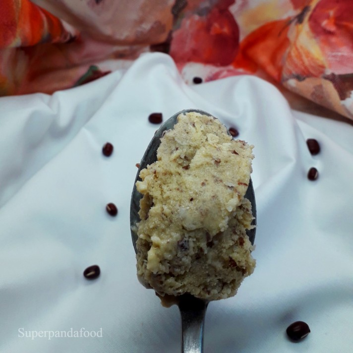 Rode-bonenijs met kokosmelk - Glutenvrij en lactosevrij recept